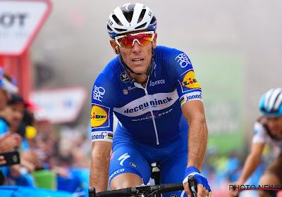 """Gilbert kiest zelf zijn programma in 2020: """"Grootste Belgische kampioen van zijn generatie"""""""