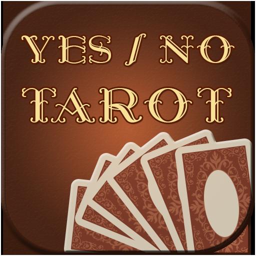 Yes or No Tarot - Premium