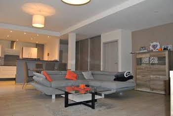 Maison 8 pièces 137 m2