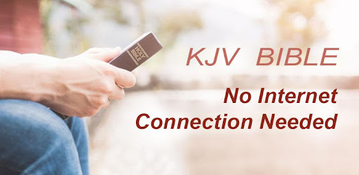 King James Bible - KJV, Audio Bible, Free, Offline for PC
