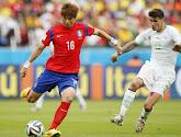 La Corée du Sud a un nouvel entraineur