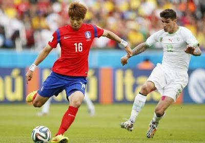 Coupe d'Asie: la Corée du Sud en finale