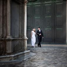 Wedding photographer Evgeniy Kapanelli (Capanelli). Photo of 05.04.2018