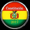 Constitución de Bolivia icon