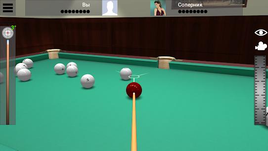 Russian Billiard Pool 2