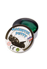 magnetic putty i burk