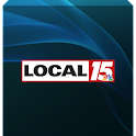 WPMI Local 15 TV icon