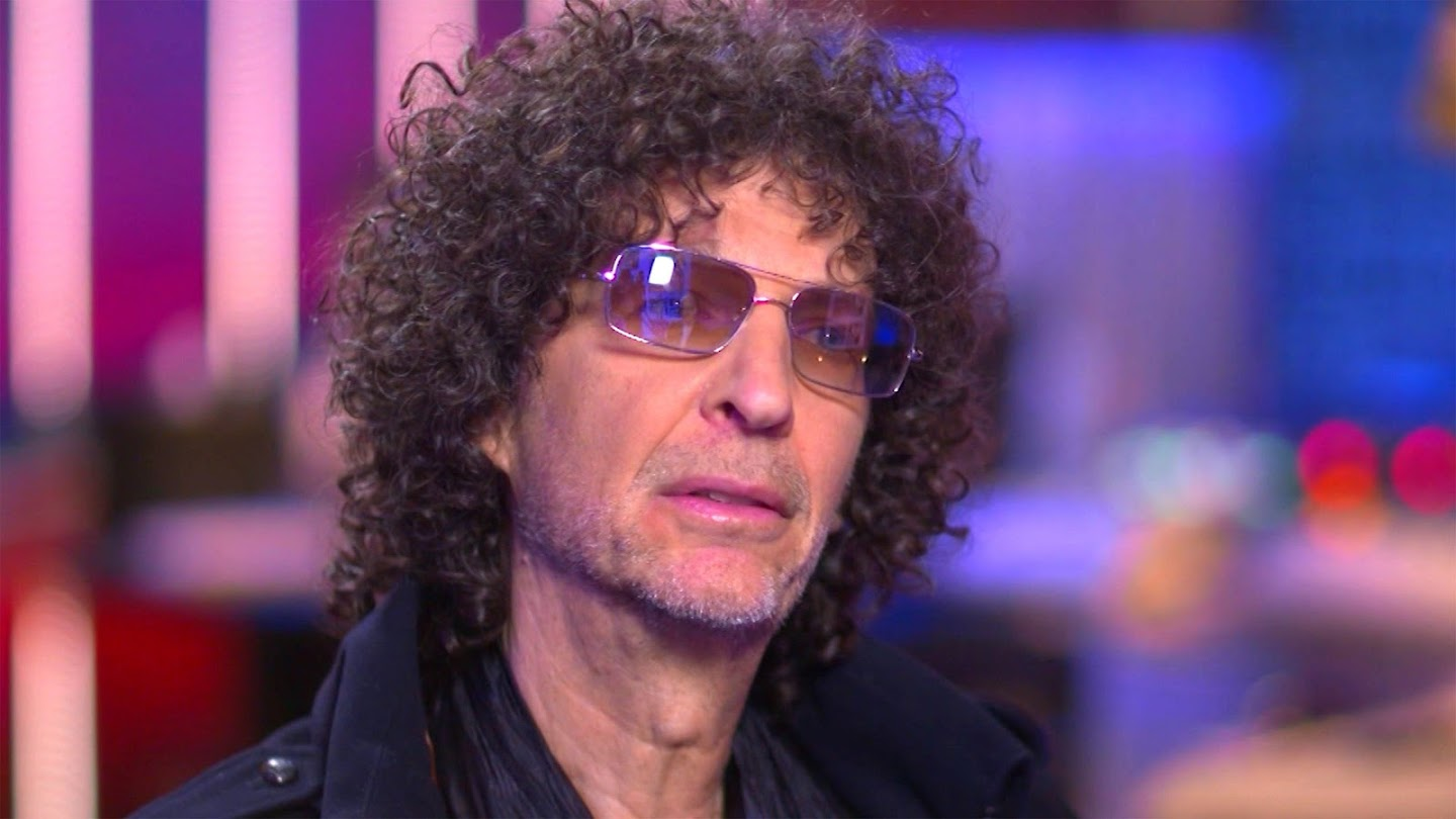 Watch AC360: The Howard Stern Interview live