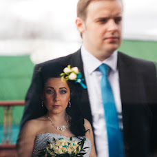 Wedding photographer Aleksandr Illarionov (illarionov). Photo of 06.05.2015