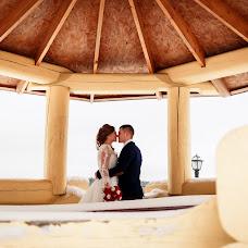 Wedding photographer Anastasiya Obolenskaya (obolenskaya). Photo of 04.02.2019