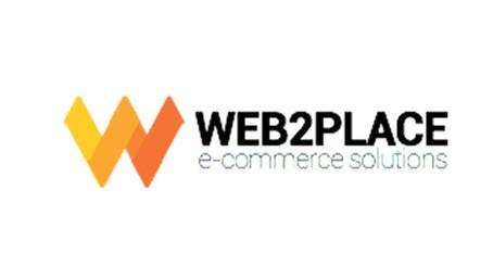 web2place centralisation flux saas france