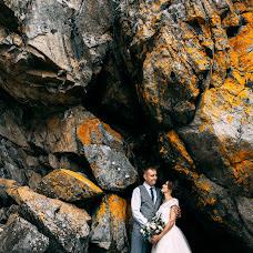 Wedding photographer Vladimir Smetnev (smetnev). Photo of 28.11.2018