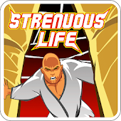 The Strenuous Life Podcast App