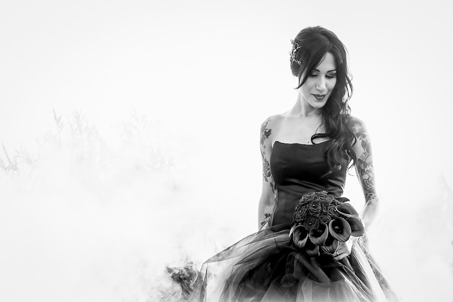 Wedding photographer Barbara Fabbri (fabbri). Photo of 26.02.2019