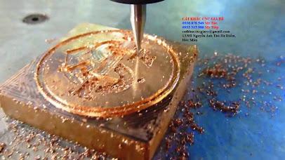 Nhận gia công cắt, khắc CNC gỗ, mica, alu các loại giá siêu rẻ chỉ 150,000/1m2. - 15