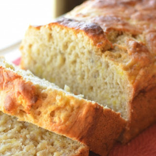 Banana Bread Makeover.