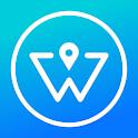 WalkABit icon