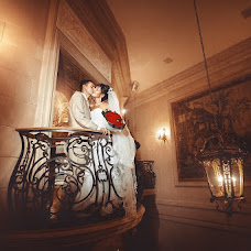 Wedding photographer Sergey Dyakin (Artes). Photo of 16.11.2012