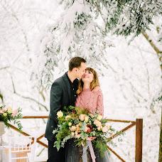 Wedding photographer Sasha Sych (AlexSich). Photo of 18.01.2018