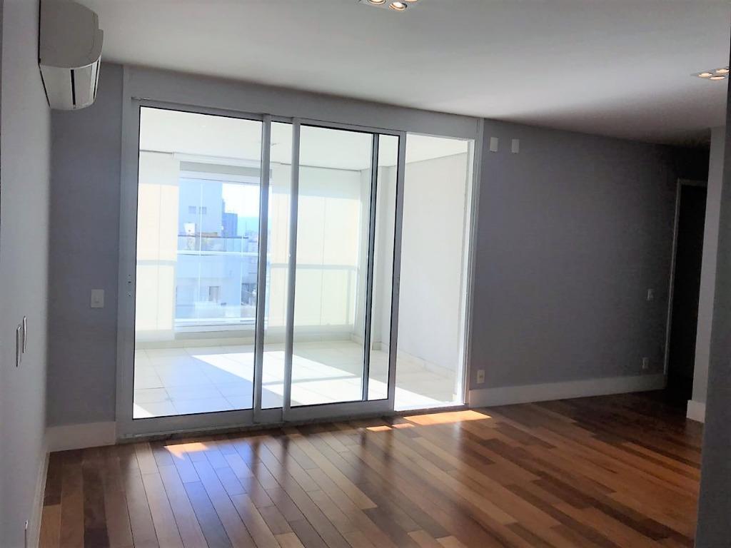 Apartamento à venda em Consolação - São Paulo