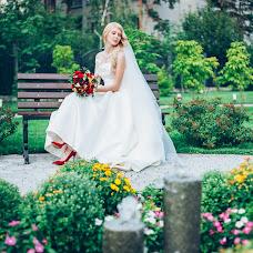 Wedding photographer Aleksandr Fefelov (Bodyguard). Photo of 26.08.2015