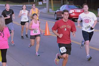Photo: 710  Jane Skalski, 692  Jennifer Shafer, 678  Jake Scholl, 1400  Mark Dobo