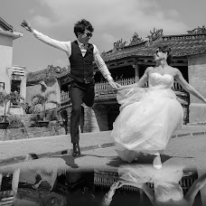 Wedding photographer Lvic Thien (lvicthien). Photo of 10.10.2018