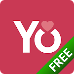 YoCutie - 100% Free. The #real Dating App. 2.0.24