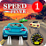 Speed Fever - Fast Racing & Car Game