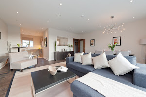 2 Bedroom Penthouse Apartment in Ballsbridge
