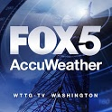 FOX 5 Weather icon