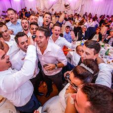 Wedding photographer Dani Wolf (daniwolf). Photo of 12.04.2018