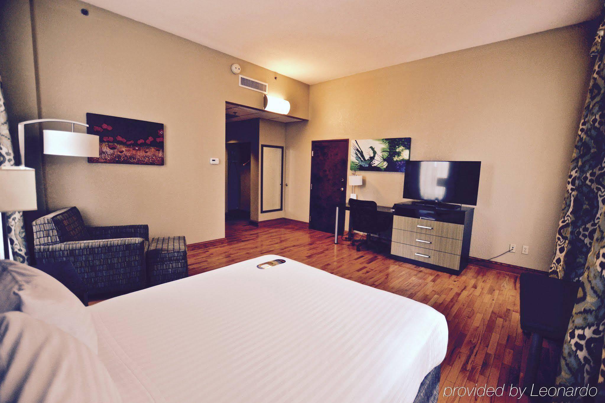 Holiday Inn Express Cleveland-downtown