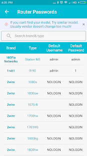 WiFi Router Master - Detect Who is On My WiFi - náhled