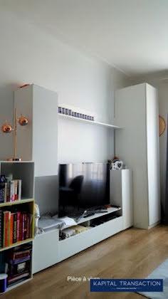 Vente studio 30,2 m2