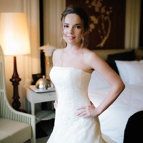 Wedding photographer Elli Loginova (ellisLo). Photo of 17.08.2016