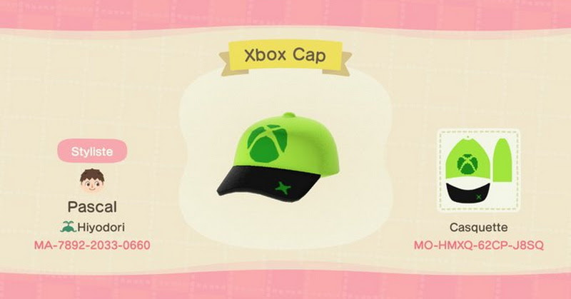 Animal Crossing Xbox! ไมโครซอฟท์แจกโค้ดเสื้อ Xbox ในเกมแอนิมอล ครอสซิ่ง!