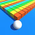 Simple Brick Breaker 3D icon
