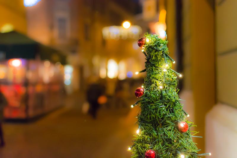 Natale in città di Andrea Incerti