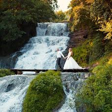 Wedding photographer Volodimir Veretelnik (Veretelnyk). Photo of 09.09.2018