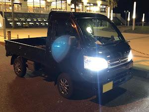 ハイゼットトラック  EBD-S211P-TMRFのカスタム事例画像 Taroさんの2019年01月09日02:46の投稿