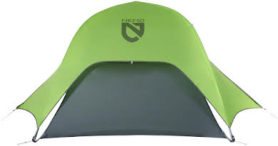 NEMO Hornet 2P Shelter, Green/Gray, 2-person alternate image 5