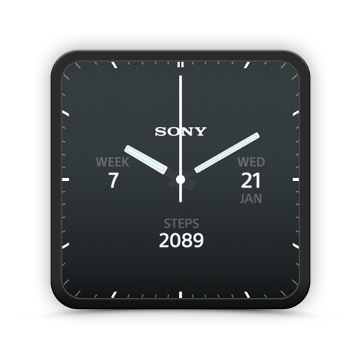 Sony watch 2 циферблаты