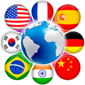 Multi Language Translator Free
