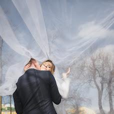 Wedding photographer Lyudmila Bodrova (bodrovalu). Photo of 25.04.2016
