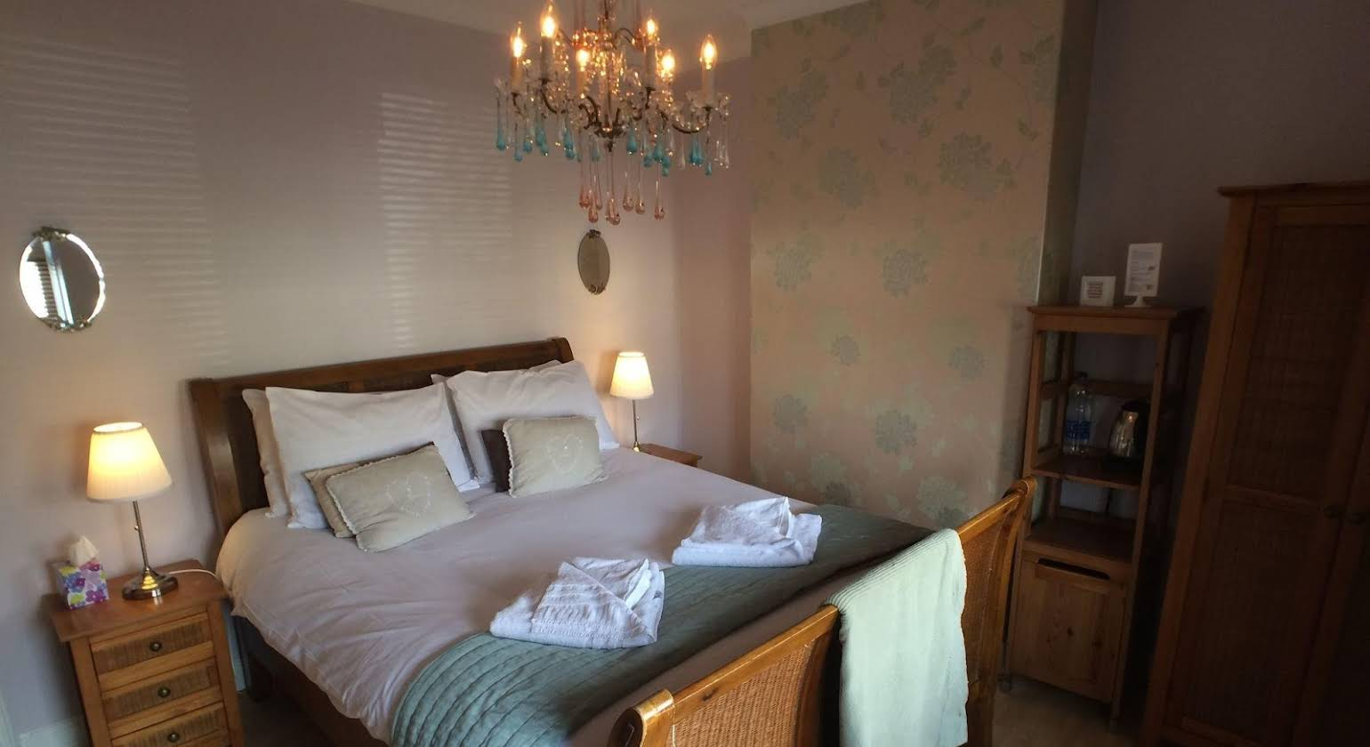 Ty Rosa Boutique B&B