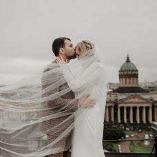 Φωτογράφος γάμων Nina Zverkova (ninazverkova). Φωτογραφία: 22.02.2019