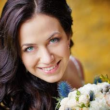 Wedding photographer Alena Kutnikova (Kutnikova). Photo of 20.10.2013