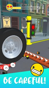 Wheel Smash MOD (Unlocked) [Latest] 5