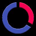 Pie Budget icon